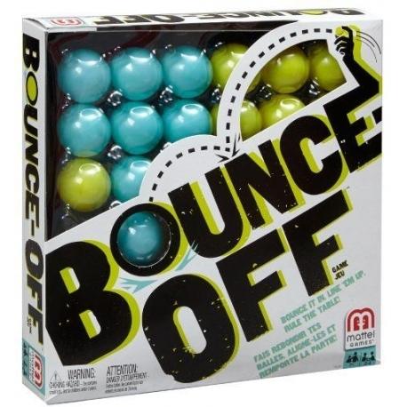 """Žaidimas """"Bounce-Off"""""""