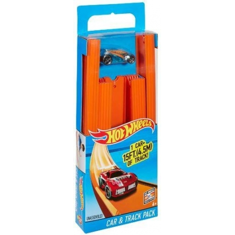 Hot Wheels Track Builder trasos prailginimas