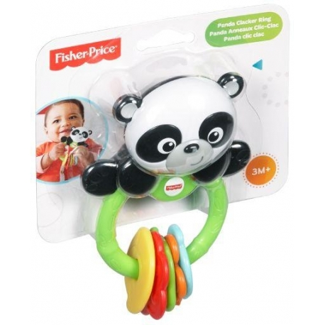 Barškutis Panda