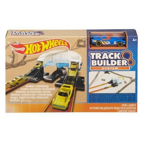 Hot Wheels Track Builder trasos papildymas ( priedai/triukai)
