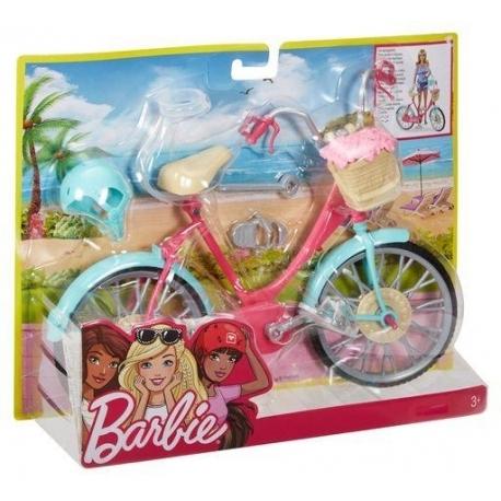 Barbės dviratis