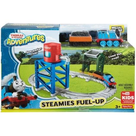 "Thomas & Friends ""Adventures"" rinkinys ""Vandens bokštas"""