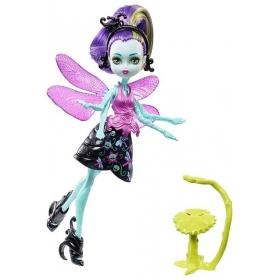 """Mini lėlytė - drugelis """"Sodo paslaptys"""" (3)"""