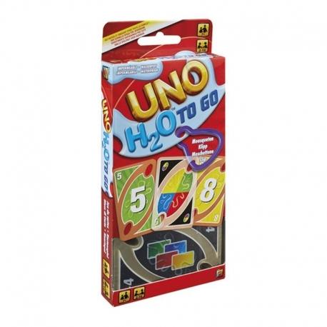 UNO H20 kortos