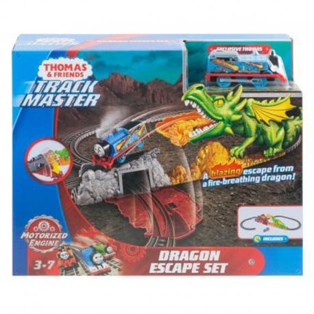 """TM Trackmaster rinkinys """"Didysis drakonas"""""""