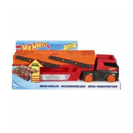 Hot Wheels transporteris