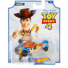 """Hot Wheels automodelis """"Žaislų istorija"""""""