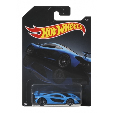 Kolekcijinis Hot Wheels automodelis GDG44