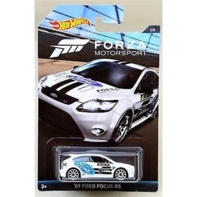 """Hot Wheels automodelis """"Forza lenktynės"""""""