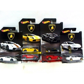 "Hot Wheels automodelis ""Lamborghini"""