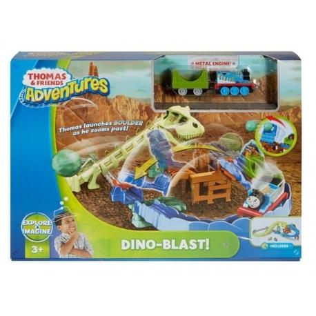 """TM """"Adventures"""" rinkinys """"Įveikti dinozaurą"""""""