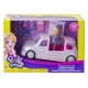 Polly Pocket limuzinas
