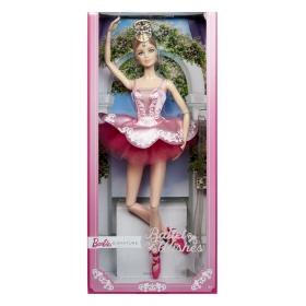 Barbė balerina