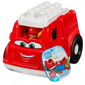 Mega Bloks Gaisrinės sunkvežimis