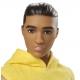 Kenas Madistas 2020 su geltona palaidine