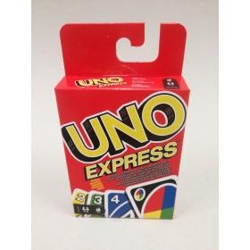 UNO Express kortos PP