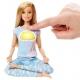 Barbės rinkinys Meditacija