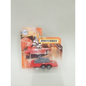 Automodelis Matchbox PP