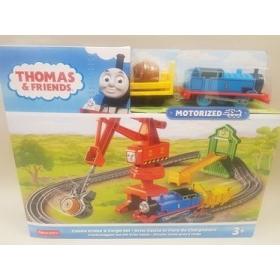 Thomas&Friends rinkinys Kranė Kasija PP