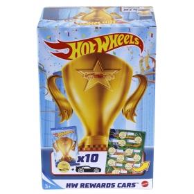 Hot Wheels apdovanojimų taurė