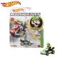 Hot Wheels automodeliukas Mario Kart