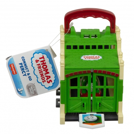 "Thomas and Friends rinkinys ""Tidmoto stotis"""