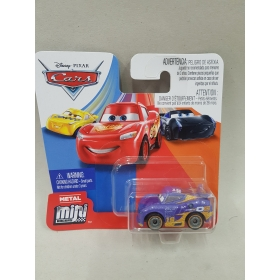 "CARS 3 automodelis ""Mini lenktynininkas"" GKF65 PP"