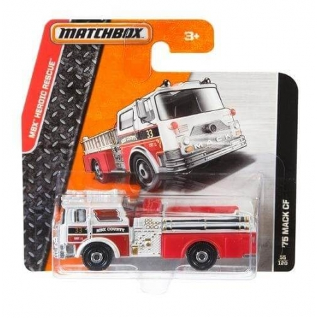 Automodelis Matchbox