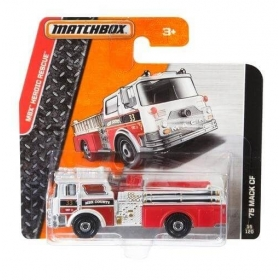 Automodelis Matchbox