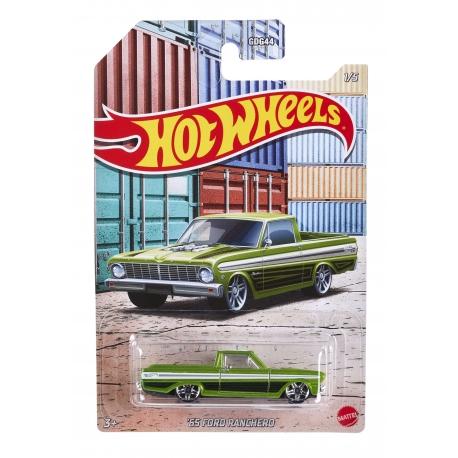 Hot Wheels automodelis pikapas