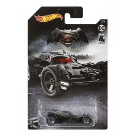Filmo/komikso herojų Hot Wheels automodelis