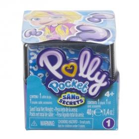 Polly Pocket rinkinys Pramogų siurprizas