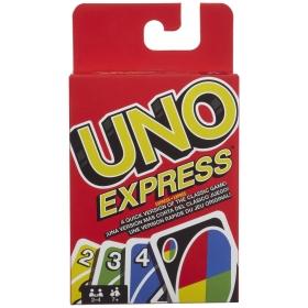 UNO Express kortos
