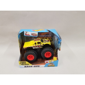 Hot Wheels džipas (atsiveriantis) PP