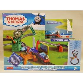 """Thomas and Friends rinkinys """"Pakeliamas tiltas"""" PP"""