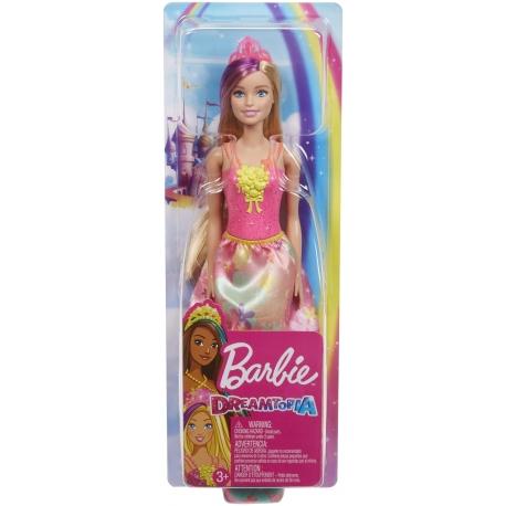 Barbė princesė Dreamtopia