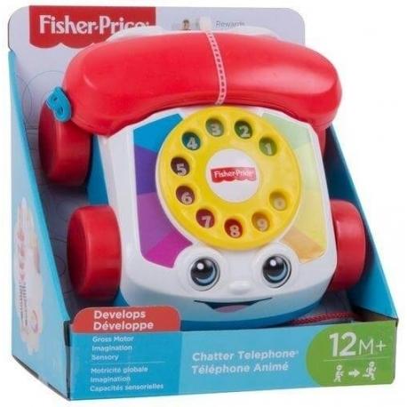 Linksmasis telefonas