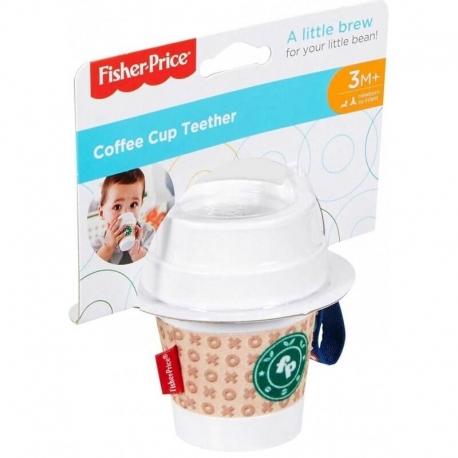 Barškutis kavos puodelis