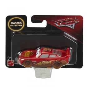 CARS 3 automodeliukas (plastikinis) 1:55 FGL46