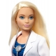 Barbė lėlė gydytoja