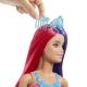 Barbė Dreamtopia ilgais plaukais