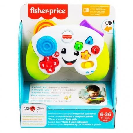 Fisher price žaidimo pultelis