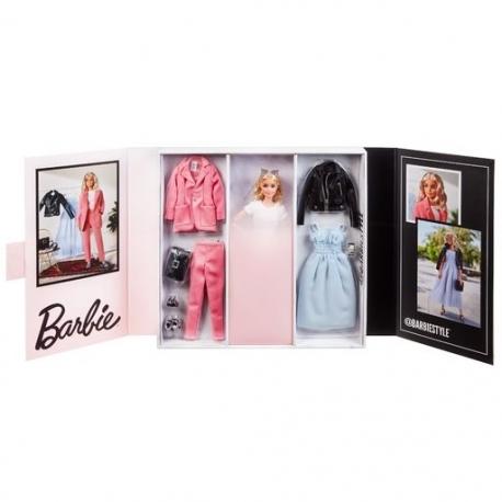 """Kolekcijinė Barbė lėlė """"Stilius"""""""