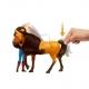 Spirit rinkinys žirgo ir Lakės apsikabinimas