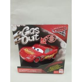 Žaidimas CARS 3 'Išvenk avarijos' PP