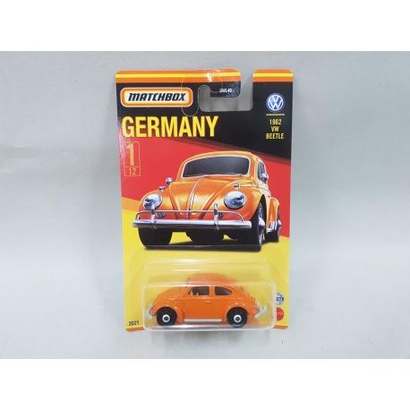 MB populiariausi Vokietijos automodeliukai PP