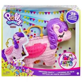 Polly Pocket vienaragio pramogų rinkinys