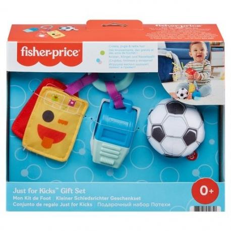 Fisher Price futbolo rinkinys