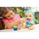 My Garden Baby mažylis drugelis mėlynė