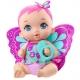 My Garden Baby mažylis drugelis (rožinis)